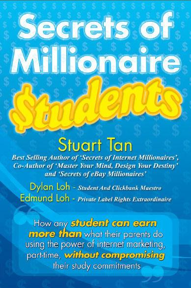 Secrets of Millionaire Students